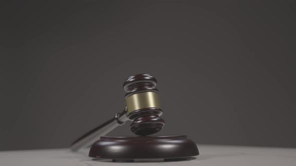 Thumbnail for Court Room Gavel
