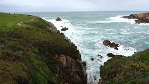 Thumbnail for Atlantic Ocean 2
