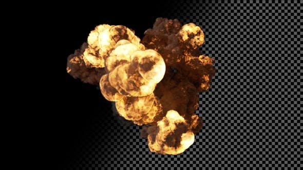 Thumbnail for Explosion