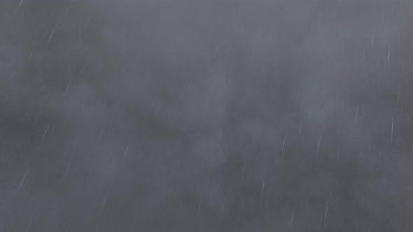 Thumbnail for Stürmischer Regen