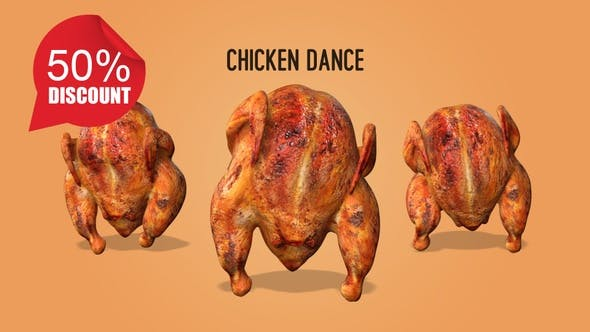 Thumbnail for Chicken Dance