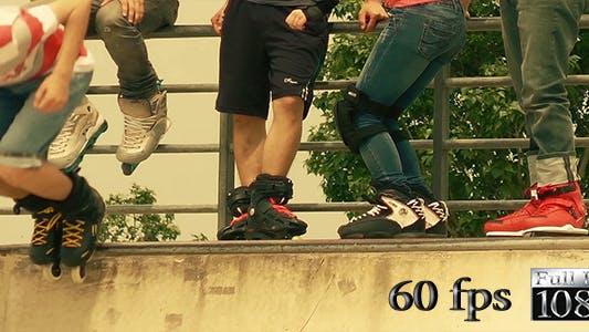 Thumbnail for Roller Skates 1
