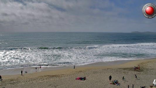 Thumbnail for California's Beach
