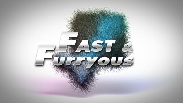 "Thumbnail for Fast and ""Furryous"""