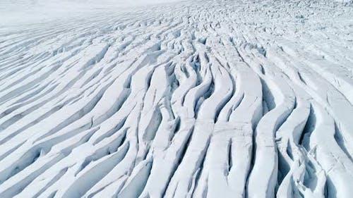 Laing Glacier