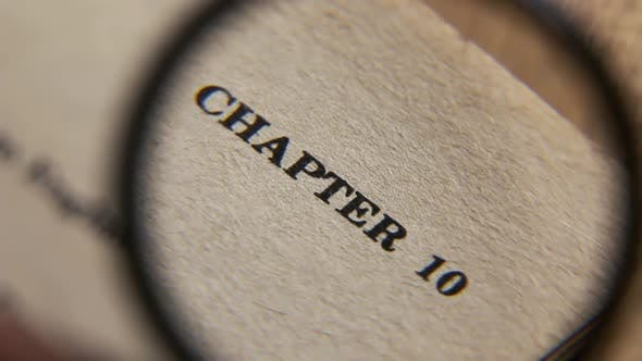 Thumbnail for Chapter 10 On Book