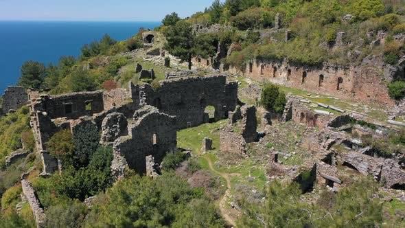 Thumbnail for Ancient Roman Town