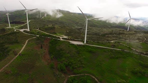 Thumbnail for Power Windmills