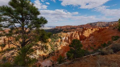 The Incredible Rock Formations At Bryce Canyon