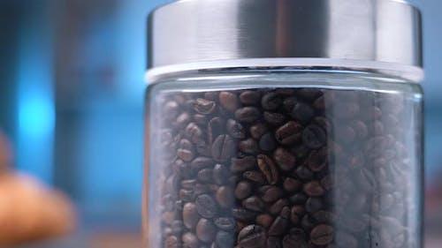 Coffee In A Jar