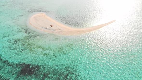Thumbnail for White Sandbar Bali