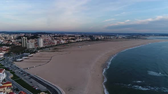 Thumbnail for Figueira da Foz, Portugal
