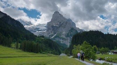 Trail  people