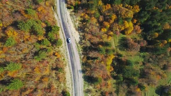 Thumbnail for Drone Follow Car
