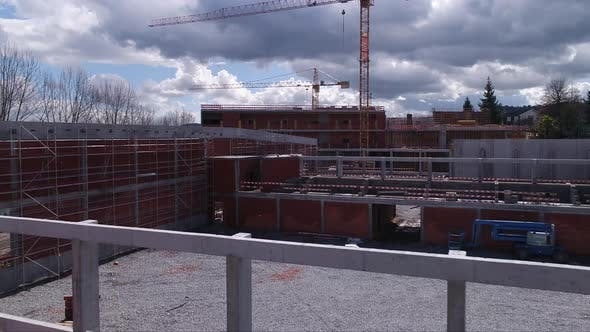 Thumbnail for New Building Construction
