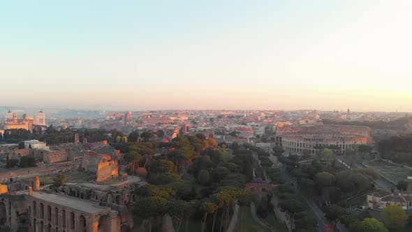 Thumbnail for Wonderful Rome