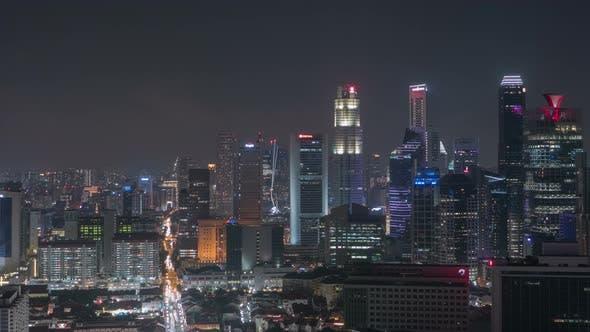 Thumbnail for City Nacht