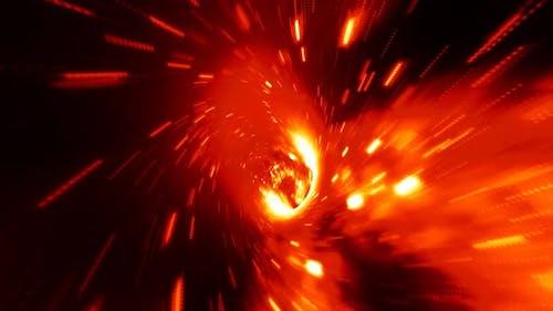 Vortex Fire
