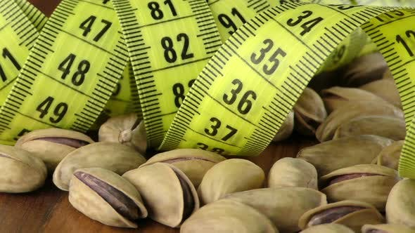 Thumbnail for The Pistachio and Measurement