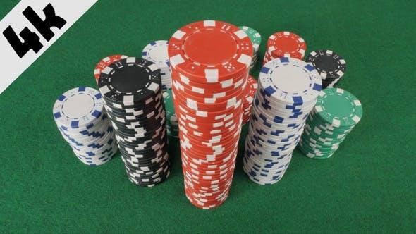 Thumbnail for Poker Chips