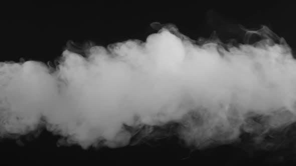 Thumbnail for Smoke Spreading