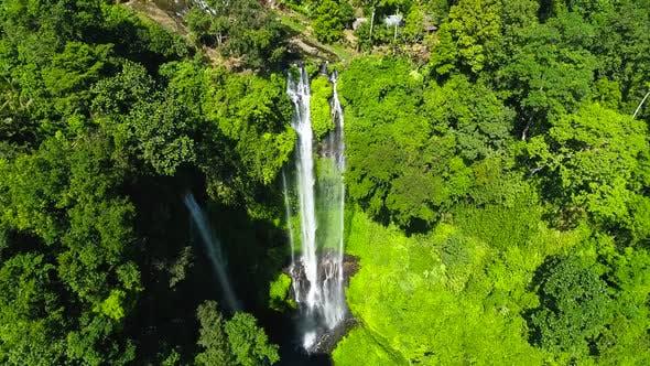 Thumbnail for Sekumpul Waterfall