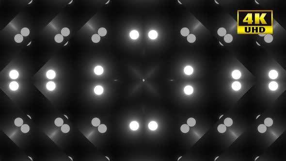 Cover Image for 6 Light Sphere Vj Pack