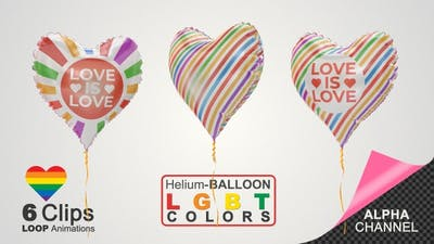 LGBT National Honor Day Celebration - Love is Love