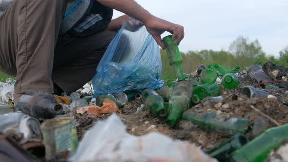 Thumbnail for Recycling Bottles
