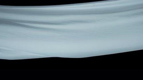 Cloth Curtain 90