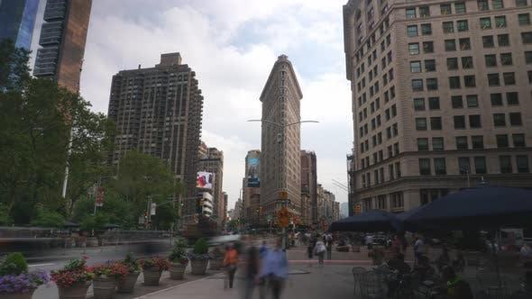 Thumbnail for Madison Square