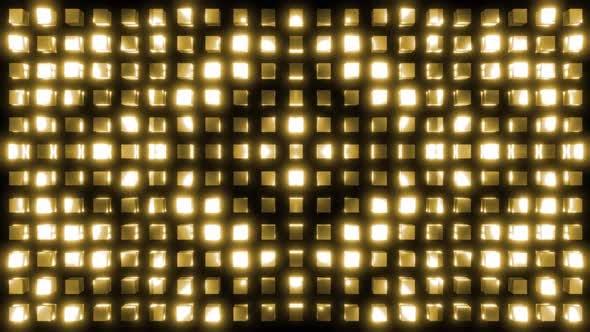 Glittery Box Loop