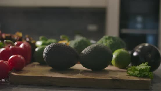 Thumbnail for Healthy Avocados