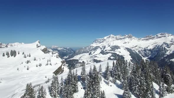 Thumbnail for Alpine Nature Environment Panorama Outdoors