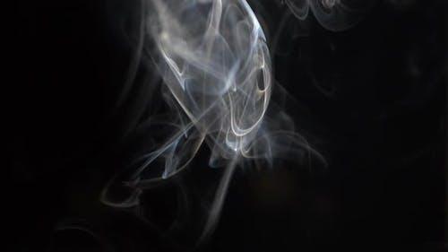 Smoke Slow Motion