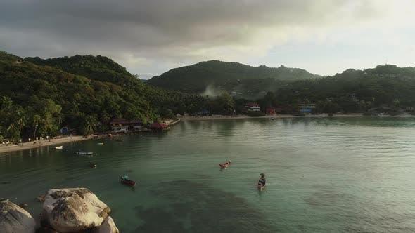 Thumbnail for Thailand Island.
