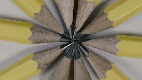Pencils Tips