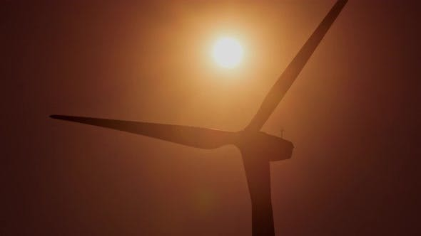 Thumbnail for Wind Turbines for Renewable Electric Energy Production