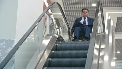 Lack of Accessibility for Disabled
