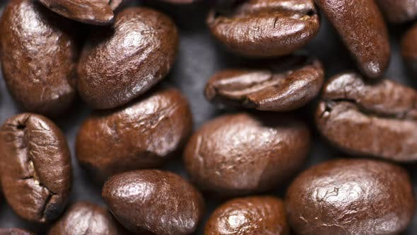 Thumbnail for Roasted coffee beans