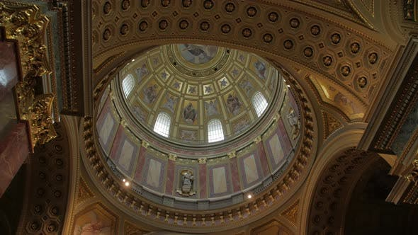 Thumbnail for The Temple Interior Dome