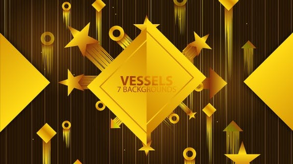 Thumbnail for Vessels Background Set