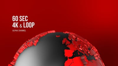 World Loop Background