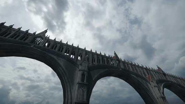 Thumbnail for Gothic Bridge