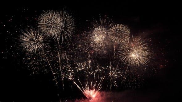 Thumbnail for Fireworks Christmas