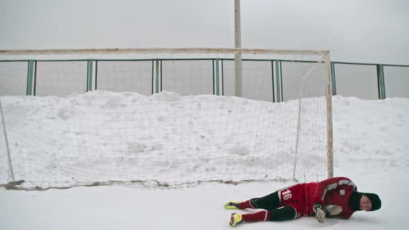 Thumbnail for Goalkeeper Save