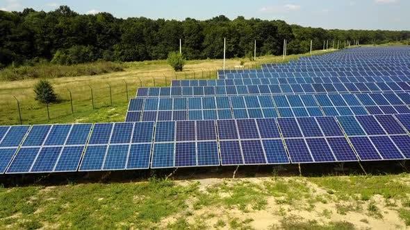 Thumbnail for Solar Power Station