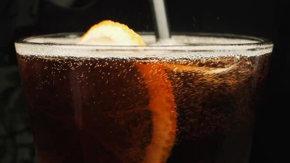 Carbonated Drink