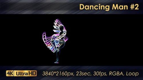 Dancing Man 2