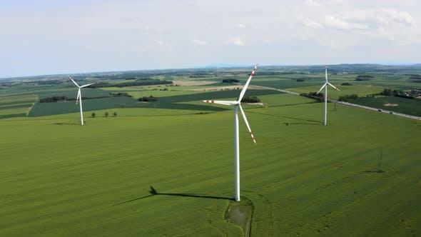 Thumbnail for Windmills
